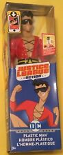 "DC Universe Justice League 12"" Plastic Man Animated Series Action Figure JLA NEW"