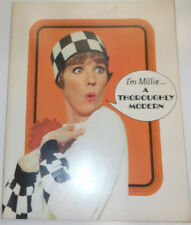 Thoroughly Modern Millie Magazine Baby Face & Jimmy 1967 082314R