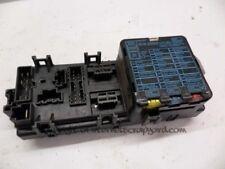 Mitsubishi Shogun Pajero 91-98 3.0 V6 base fuses relay fuse box board base