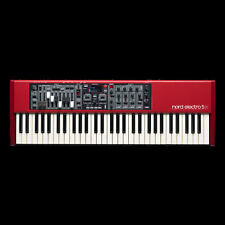 Nord Clavia Electro 5D 61 61-Note Stage Piano