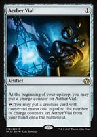 Aether Vial x1 Magic the Gathering 1x Iconic Masters mtg card