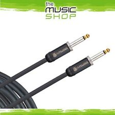 New D'Addario Planet Waves 15ft American Stage Instrument Cable - Lead - AMSG-15