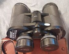 Vintage: Tasco Binoculars 425Z Halley's Comet Series w/Case - FREE Shipping