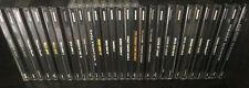 PS1 Games Collector's Lot (CIB COMPLETE BLACK LABEL) JRPG PlayStation Classics