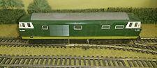 Hornby R758 Class 35 'Hymark' B-B D7063 Diesel Locomotive OO gauge