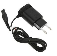 2 Pin Genuine Charger Power Lead Philips Shaver RQ1150
