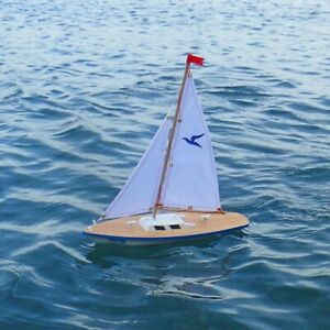 New Gunther Windy sailboat- Great little sailboat