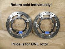 Yamaha Front Brake Rotor Left Right 1RC-2581T-00-00 Sold EACH #2115