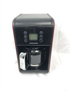 Morphy Richards 162009 Pour Over Filter Coffee Maker - USED