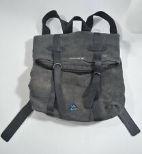 2015 DAKINE DRIFTWOOD 3L BACKPACK $60 grey blue patch used