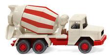 WIKING 068205 Magirus Deutz Cement Mixer Ho 1:87 New