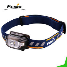 New Fenix HL15 Cree XP-G2 R5 LED 200 Lumens 2A AA Headlight Headlamp ( Blue )