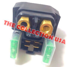 Starter Solenoid Relay Yamaha Mountain Max 600 Mm600 Snowmobile 1997 - 2002