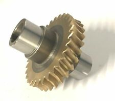 Replacement Wheel For Wadkin Gearbox GA19155 1:10 Ratio - Check Availability