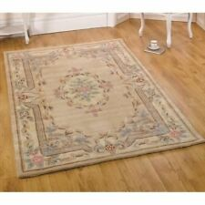Living Room Hand-Woven Chinese Regional Rugs