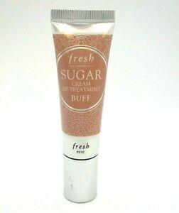 Fresh Sugar Cream Lip Treatment ~ Buff ~ 0.33 oz / See Description