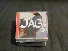 JAGA JAZZIST A Livingroom Hush CD 2002 Ninja Tune electronic jazz rock skalpel