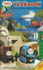 Thomas & Friends Wooden Railway YEAR BOOKS (2003-2011) Learning Curve boy & girl
