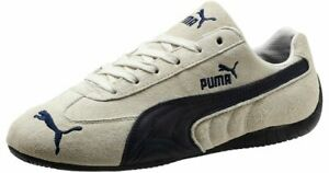 PUMA Speed Cat SD Beige Vintage Collector Extremly Rare EUR 43 - UK 9 - US 10