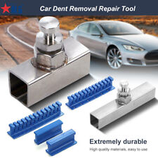 6pcs Car Paintless PDR Slide Hammer Puller Lifter Dent Removal Repair Tool Kit