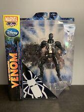 Marvel Select Agent Venom Authentic Figure