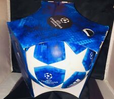 OFFICIAL UEFA CHAMPIONS LEAGUE ADIDAS MATCH BALL FINALE 18 2018/19
