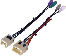 American International Nwh72A Amplifier Integration Harness For '95-10 Nissan