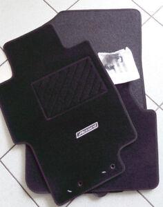Original Fussmatten Teppichmatten Honda Accord BJ. 2003-2008 (CL/CM)