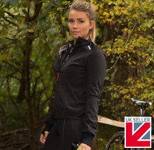 Female Thermal Cycling Jacket EVADE - (race fit)