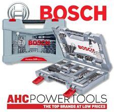 Taladro Bosch Premium Accesorio y controladores de 105 Piezas Conjunto de Bits - 2608P00236