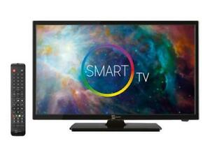 """TV LED Telesystem SOUND24 LS09 24 """" HD Ready Smart Android 28000141"""