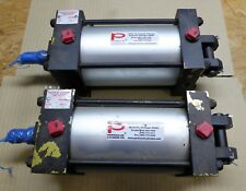 "Peninsular Cylinder LM3400A Bore 4""  Stroke 5 Lot of 2"