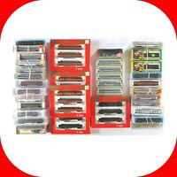 N Scale Passenger Car Sets / Micro Trains, Con-Cor etc. / Multi-Pack Variety lot