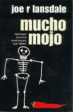 Mucho Mojo, Joe R Lansdale | Paperback Book | Acceptable | 9780575400016