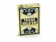 Carte Copag Texas Hold'em - Jumbo Index - Gold Edition