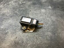 Mercedes Benz W208 CLK Airbag Crash Sensor 001820072609