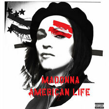 Madonna - American Life Vinyl Lp2 Rhino Records