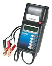 MIDTRONICS MDX-P300  Starting/Charging Battery Tester with Printer