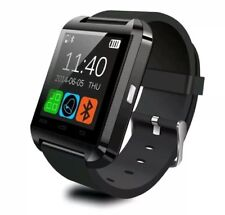Xmas Gift Bluetooth Smart Wrist Watch Smartphone For Mobiles Android and iPhone