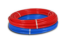 2 rolls 1/2'' x 100ft PEX Tubing for Potable Water Combo