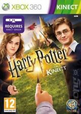 Xbox 360 Harry Potter - Kinect