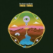 These Times - The Dream Syndicate (Album) [CD]