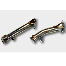 HKS Extension Downpipes Kit, 14018-AN004, for 2009+ Nissan GT-R