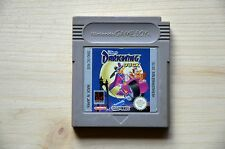 GB - Disney´s: Darkwing Duck für Nintendo GameBoy