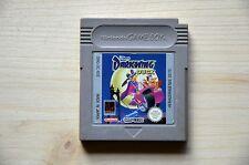GB-Disney 's: Darkwing Duck per Nintendo Gameboy