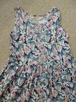 NEW H&M Butterfly DRESS  8-9yrs  BNWT  NEXT SUMMER  100% Cotton