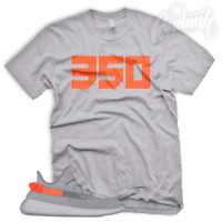 """350"" Sneaker T Shirt to match Yeezy 350 Tail Light Tailgate V2 Beluga Yecheil"