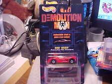 1993 Hot Wheels Demolition Man Buick Wildcat