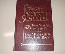 The Inspirational Writings of Robert H. Schuller