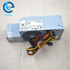 New  Power Supply For Dell Optiplex760 780 960 980 SFF 235W PW116 R224M H235P-00